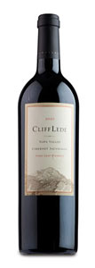 Cliff Lede Cabernet Sauvignon, Stags Leap District  2007