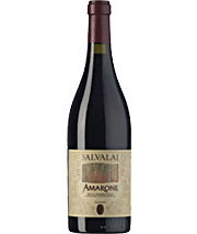 Salvalai Amarone  2003